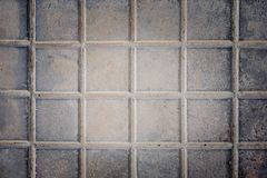 Sidewalk background texture royalty free stock photography