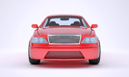 Image of car Royalty Free Stock Image