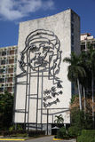 Image of Che Guevara in Havana, Cuba Royalty Free Stock Image
