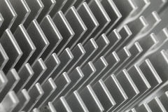 Image of chip. Abstract image of chip background Royalty Free Stock Images