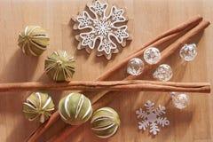Time to Christmas Royalty Free Stock Photo