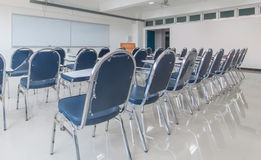 An Image of Classroom Royalty Free Stock Photo