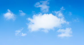 image of clear sky on day time . Stock Image