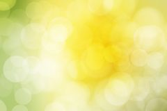 An image of colorful bokeh background Royalty Free Stock Photo