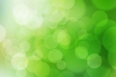 Image of colorful bokeh background Stock Images