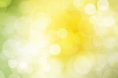 An image of colorful bokeh and flare background Stock Photo