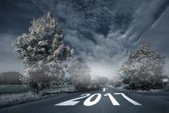 Image composée des flèches 3D Photo libre de droits