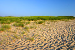 Image courante de Cape Cod, le Massachusetts, Etats-Unis Image stock
