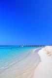 Image courante de Cave Beach Club, Montego Bay, Jamaïque de docteur photo libre de droits