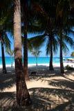 Image courante de Cave Beach Club, Montego Bay, Jamaïque de docteur photos stock