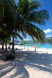 Image courante de Cave Beach Club, Montego Bay, Jamaïque de docteur photographie stock libre de droits