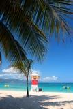 Image courante de Cave Beach Club, Montego Bay, Jamaïque de docteur images libres de droits