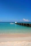 Image courante de Cave Beach Club, Montego Bay, Jamaïque de docteur photographie stock