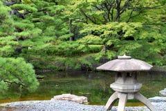 Image courante de palais impérial, Tokyo, Japon images libres de droits