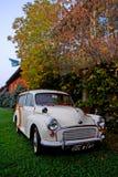 Image courante de voiture ancienne image libre de droits
