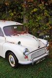 Image courante de voiture ancienne images libres de droits