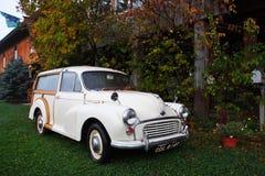 Image courante de voiture ancienne photo stock