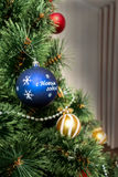 Image of a crismas toy. Marry cristmas and happy new year, image of a crismas toy Stock Photo