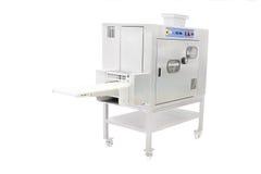 Image d'un équipement de l'industrie alimentaire Image libre de droits