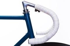 Image d'une bicyclette légère moderne Photos libres de droits