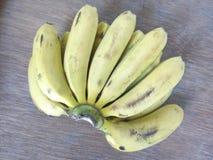 Image de banane Photos stock