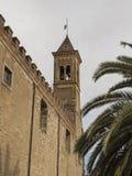 Image de bolgheri dans la côte d'Etruscan de la Toscane en Italie image libre de droits