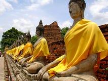 Image de Bouddha Photographie stock