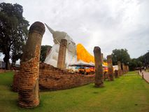 Image de Bouddha, collante Images stock