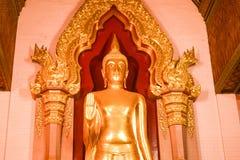 Image de Bouddha d'or Image libre de droits