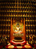Image de Bouddha de style de Chineese Images stock