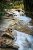 Image de cascade Photos stock