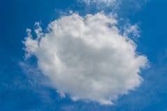 image de ciel bleu le temps de jour pour le fond Photographie stock