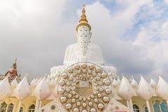 Image de cinq Bouddha Image libre de droits