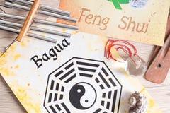 Image de concept de Feng Shui Photo stock