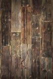Image de fond en bois rustique de planches images libres de droits