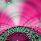 Image de fractale Photo libre de droits