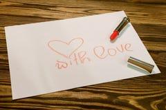 Image de jour de valentines Images stock