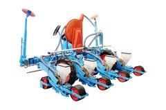Image de machine agricole Photographie stock