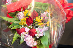 Image de mariage Image stock