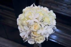 Image de mariage de l'amour éternel Images libres de droits