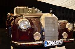 Mercedes Photographie stock