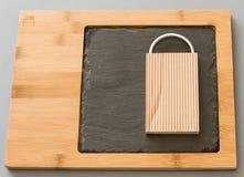 Image de nourriture de fond Image stock