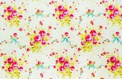 Image de roses de bébé avec le fond en verre de surface de texture photo libre de droits