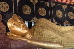 Image de sommeil Bouddha Photos stock