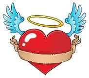 Image 9 de sujet de coeur de Valentine Photos libres de droits