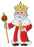Image 1 de sujet de roi illustration de vecteur