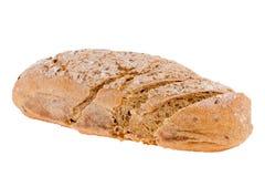 Image of delicious fresh homemade bread buckwheat Royalty Free Stock Photo