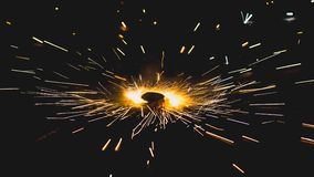 Image of Diwali Firecrackers in India stock images