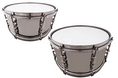 The image of a drum Royalty Free Stock Image