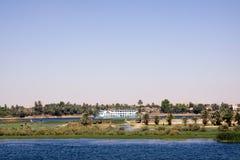 Image du Nil photos stock